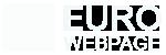 eurowebpage logo